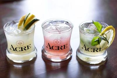 Acre Distilling - Ghost tours