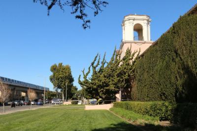 Original Merritt College