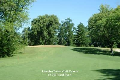 Springfield Golf