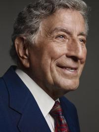 A One Night Only Performance by Multiple GRAMMY Award-Winner  Tony Bennett Coming to SMG-managed DeVos Performance Hall May 8