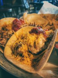 Sharky's Fish Tacos