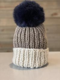Knit Hat from Coastal