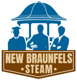 New Braunfels Steam logo
