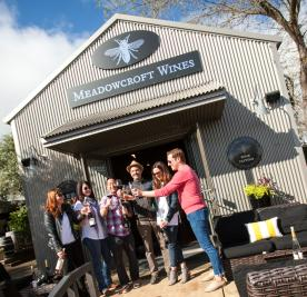 Meadowcroft Wines