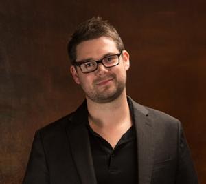 Jonathon Williams of Failure:Lab in Grand Rapids