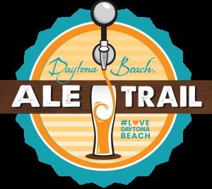 Daytona Beach Ale Trail Logo