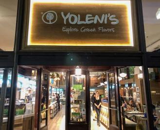 Yoleni Ext