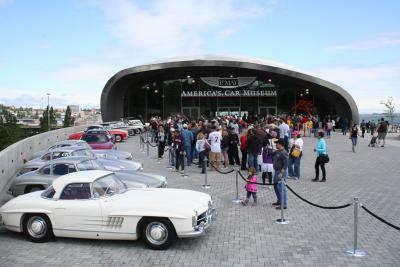 LeMay – America's Car Museum