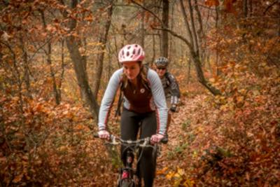 Rattling Creek Bike Trail