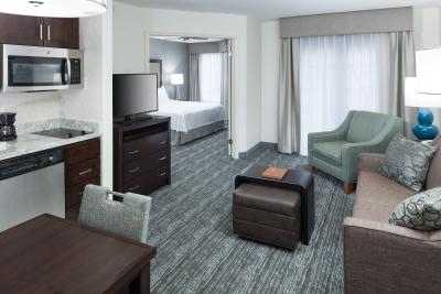 Homewood Suite Room