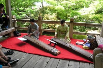 Spring Japanese Fall Festival