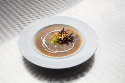 Cafe Modern soup