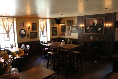 Olde English Pub and Pantry
