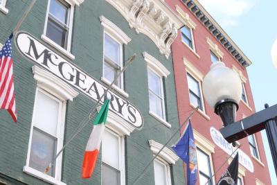 McGeary's Irish Pub 2