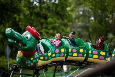 2017 Lilac Festival Family Fun