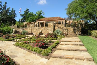 BWBG Rose Garden