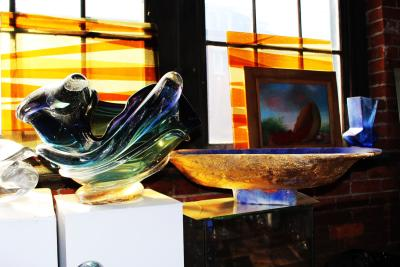 Taylor Backes Glass Studio