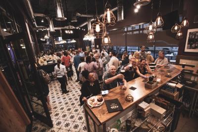 fado dining room