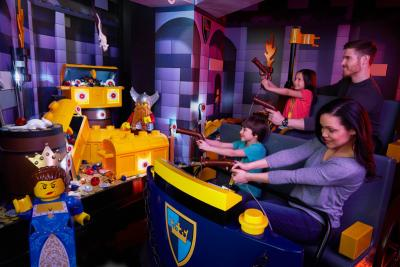 legoland kingdom quest