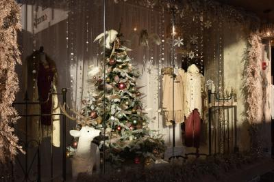 Altard State Holiday Storefront