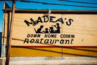 Madea's