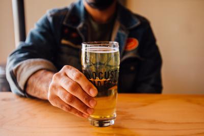 Locust Cider - WERO