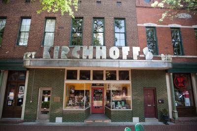 Kirchhoff's Bakery