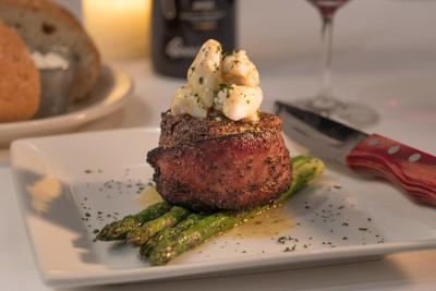 Perry's Steakhouse & Grille - Valentine's Day