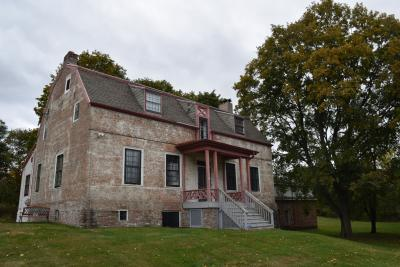 Van Schaick Mansion