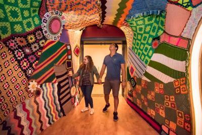 Columbus Museum of Art Wonder Room