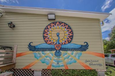 Biloxi Public Art: Biloxi Bird