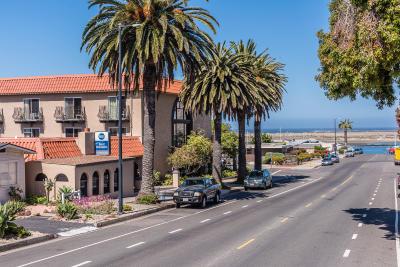Best Western San MArcos