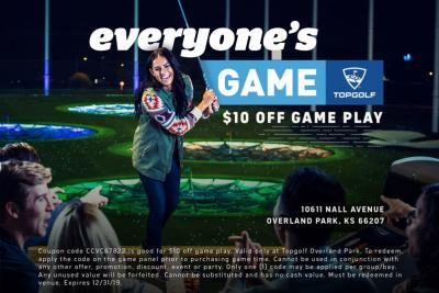 topgolf savings