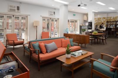 Pensione Hotel Perth – Best Budget Hotel in Australia