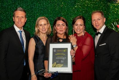 Fremantle Chamber of Commerce Hosts Another Successful Business Awards Gala
