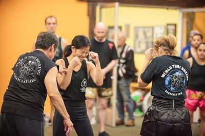 Princeton Academy of Martial Arts