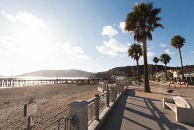 avila beach 2