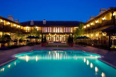 The Lodge at Sonoma Renaissance Hotel & Spa
