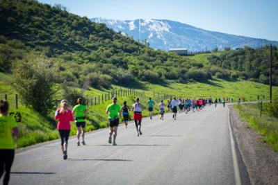 Steamboat Marathon Package
