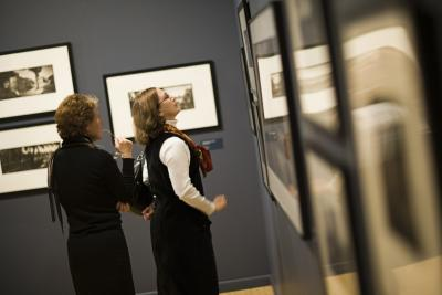 Photography Exhibits at the George Eastman House