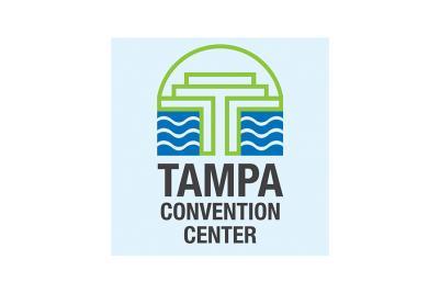 Tampa Convention Center Logo