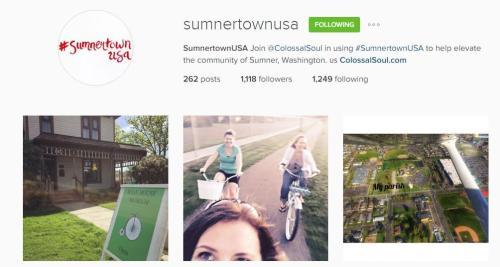 Sumner Instagram