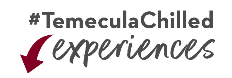 Temecula Chilled Experiences