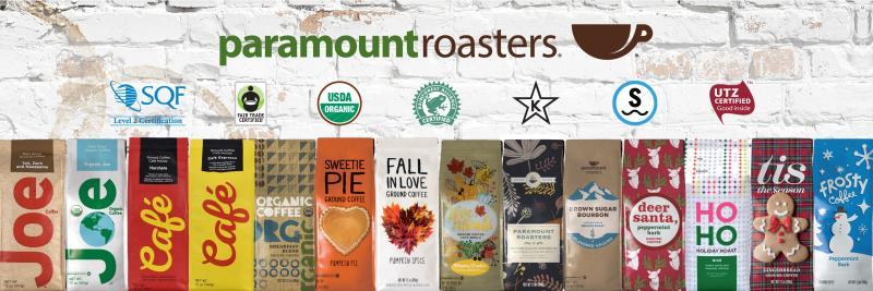 Paramount Coffee