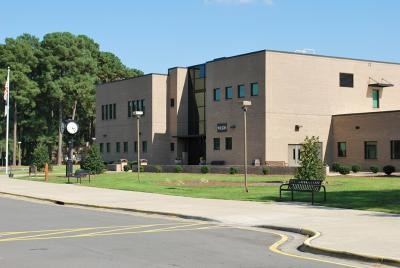 Johnston Community College