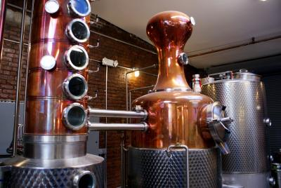 Albany Distilling Company