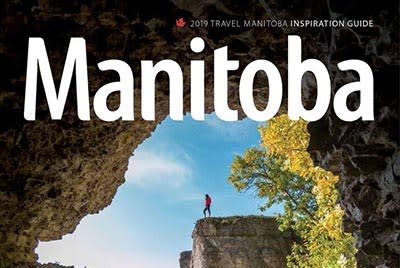 Travel Manitoba's 2019 Inspiration Guide. View or download now!