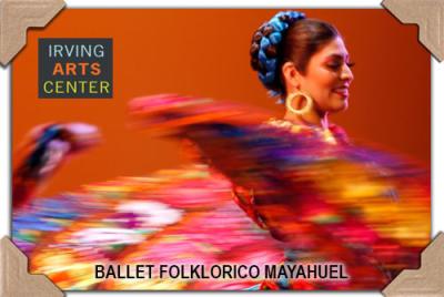 Ballet Folklorico Mayahuel