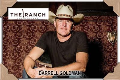Darrell Goldman
