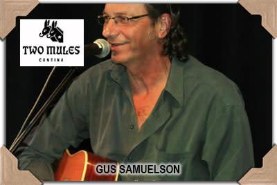 Gus Samuelson
